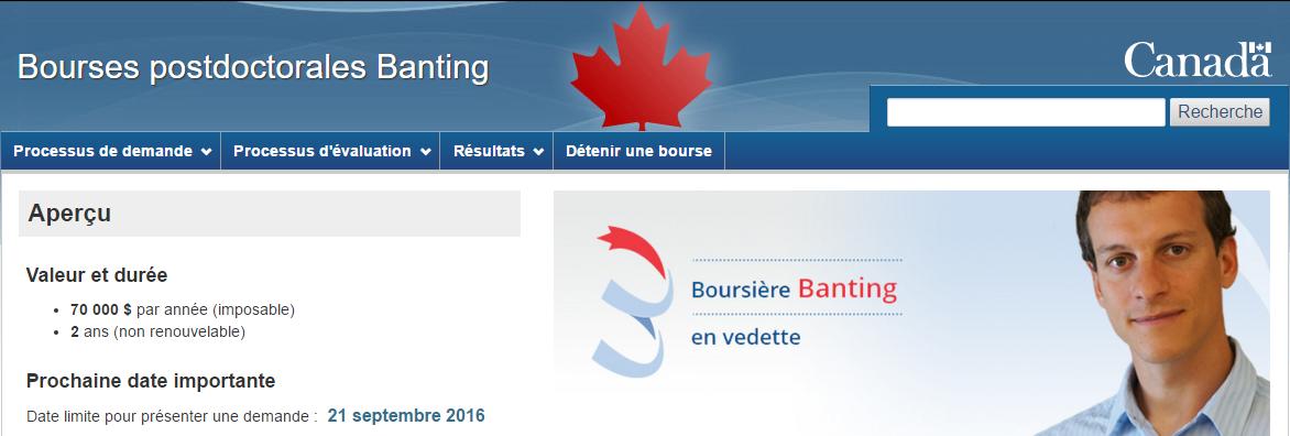 Bourses Bating 2018 pour étudier au Canada