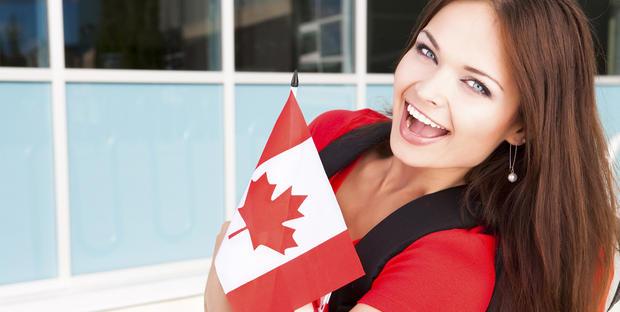 Bourse de l'Université Concordia au Canada