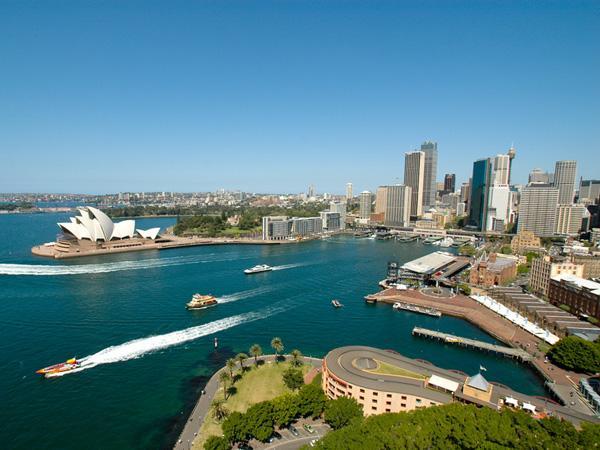 Bourse gratuite AE Ringwood en Australie à l'ANU